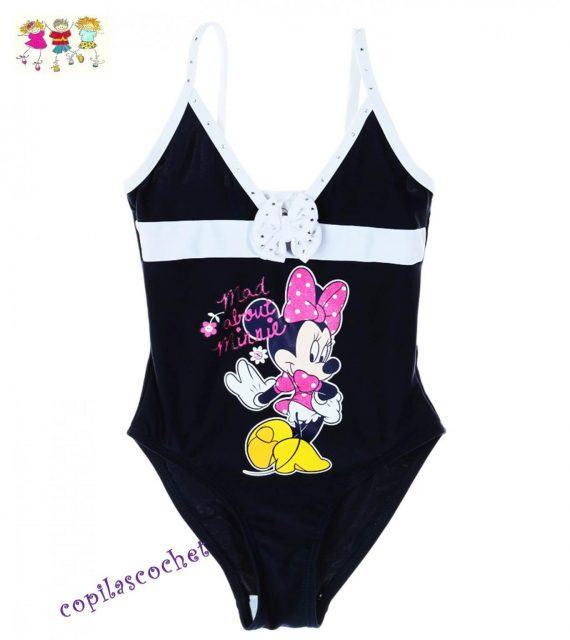 Costum de baie Minnie Mouse 1