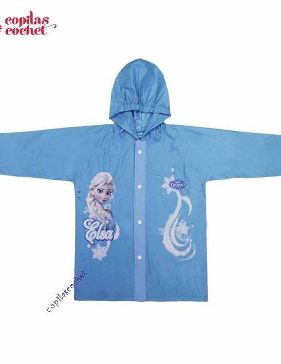 Pelerina de ploaie Elsa 1