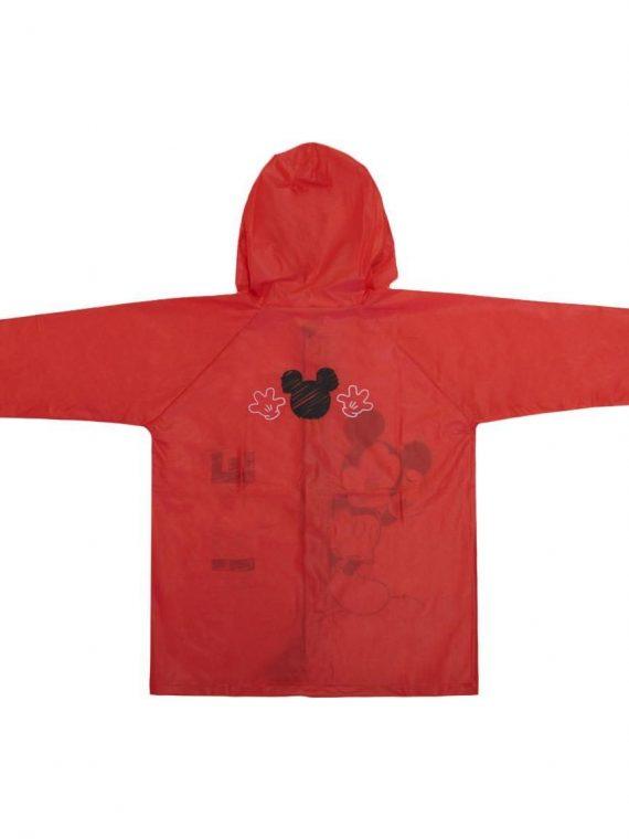 Pelerina de ploaie Mickey Mouse