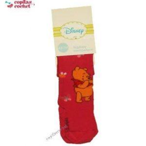 Dresuri bebe Winnie the Pooh(fucsia) 1