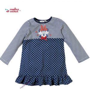 Camasa de noapte Minnie Mouse(bleumarin) 1