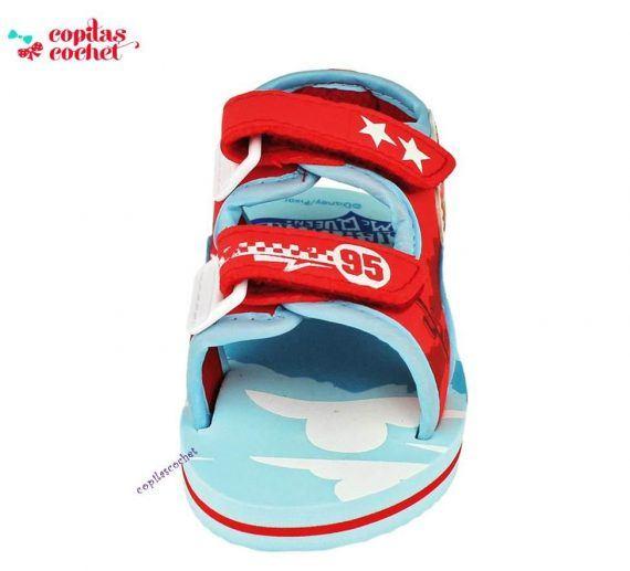 Sandale Cars 1