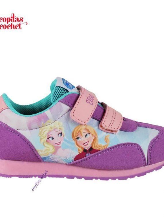 Adidas Frozen 1