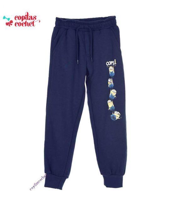 Pantaloni trening Minions 1 1