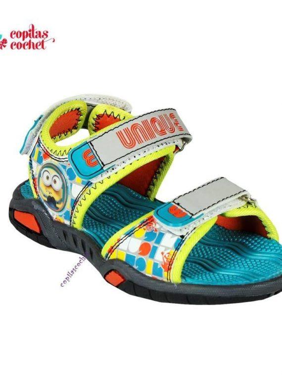 Sandale Minions