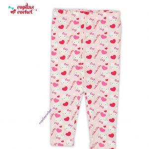 Colanti bebe Hello Kitty 1