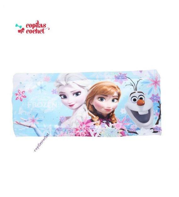 Bandana Anna,Elsa si Olaf 1