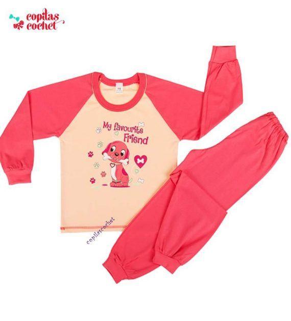 Pijamale Catelus 1