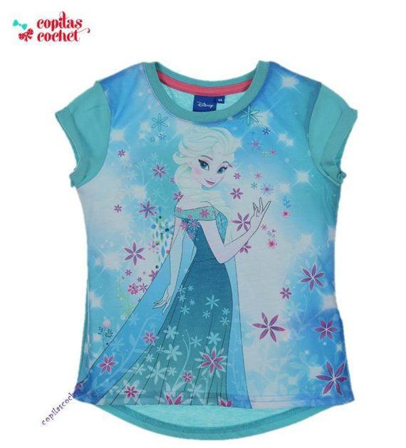 Tricou Elsa 1