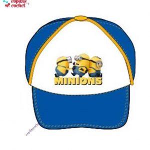 Sapca Minions 1