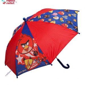 Umbrela Angry Birds 1