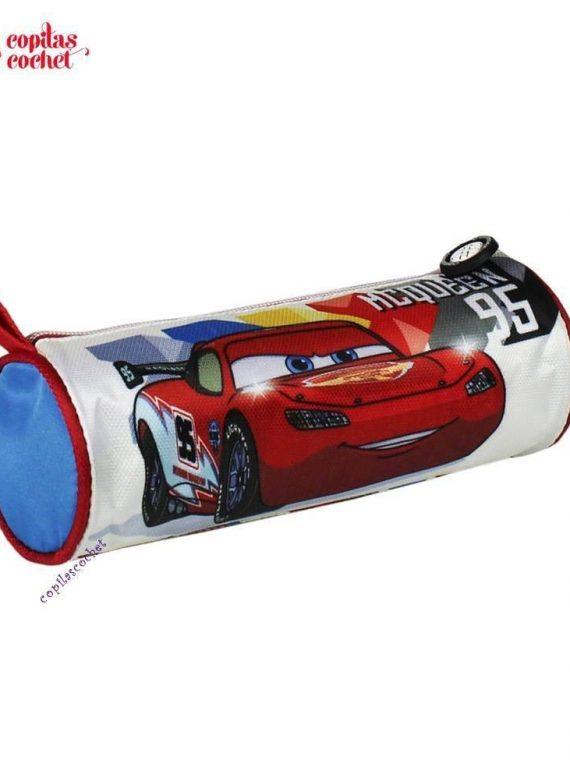 Penar Fulger McQueen 1