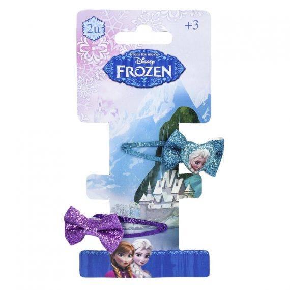 Set clame par Frozen 1