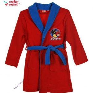 Halat Angry Birds (rosu) 1
