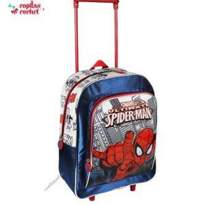 Troler Spiderman 1