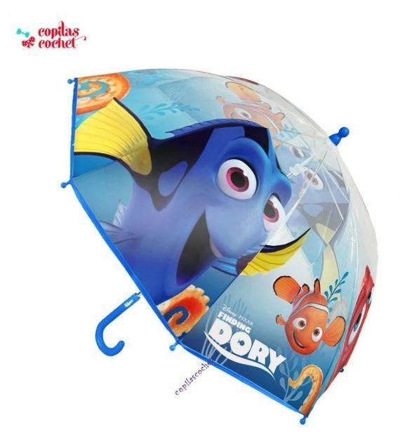 Umbrela Nemo&Dory 1