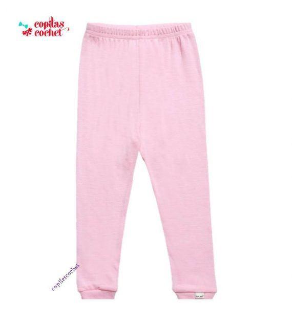 Colanti fete (roz) 1