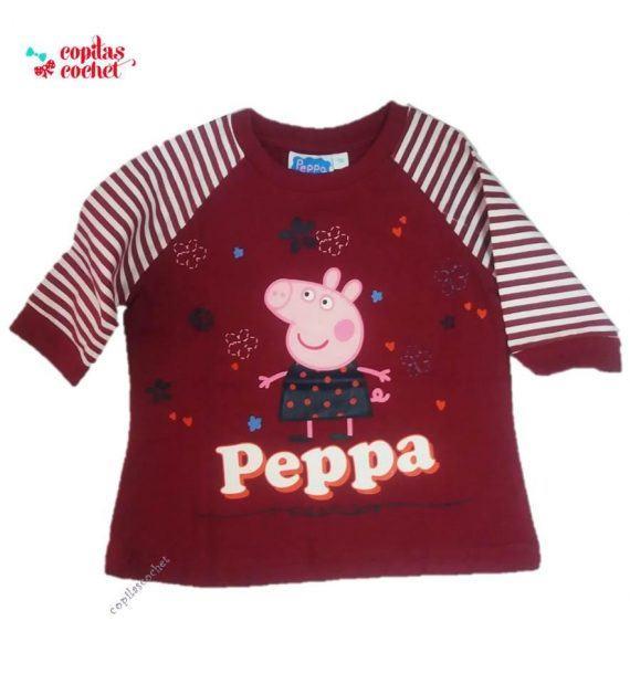 Bluza Peppa Pig 1