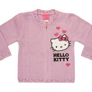 Bluza tricotata Hello Kitty 1