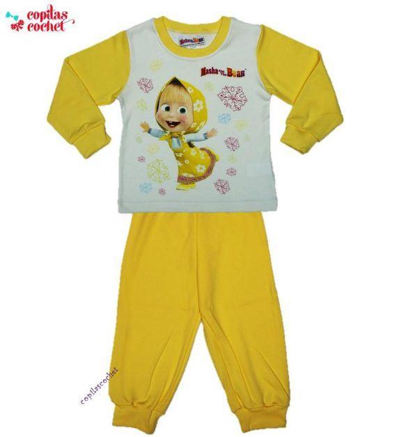 Pijamale Masha 1