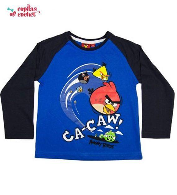 Bluza Angry Birds 1