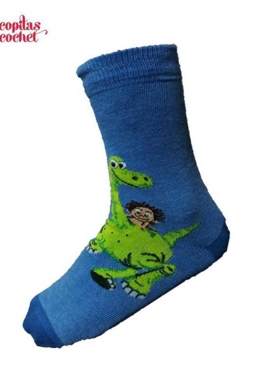 Sosete Bunul Dinozaur 1