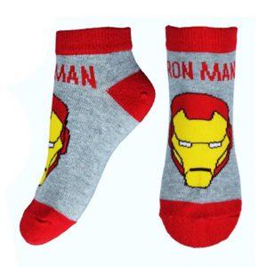 Sosete Iron Man 1