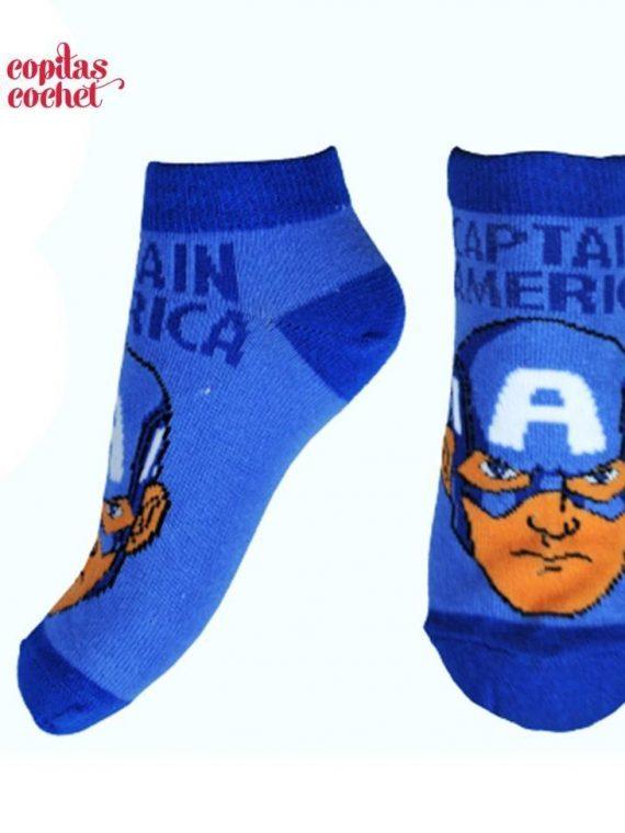 Sosete Captain America 1