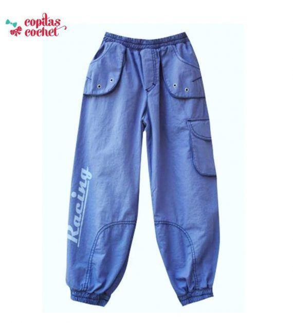 Pantaloni fas 1