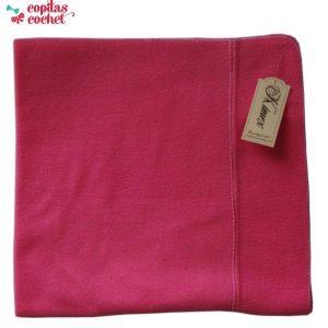 Paturica roz 1