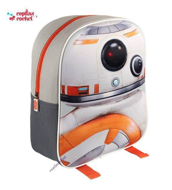 Ghiozdanel 3D Star Wars 1