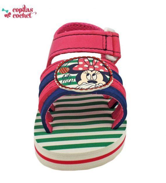 Sandale Minnie Mouse 1