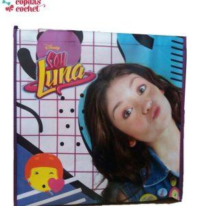 Sacosa Soy Luna (tucoaz) 1
