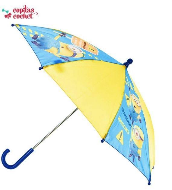Umbrela Minions 1