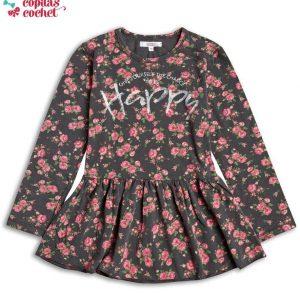 Bluza model Trandafiri 1