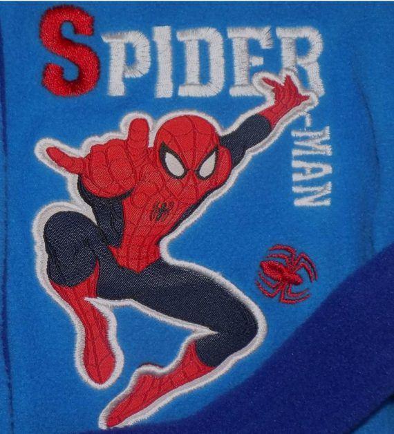 Halat Spiderman (albastru)