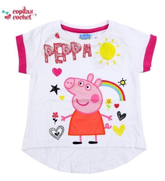 Tricou Peppa Pig 1