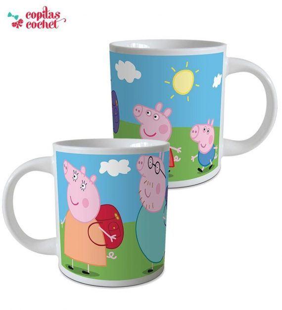 Cana Peppa Pig ( familia) 1