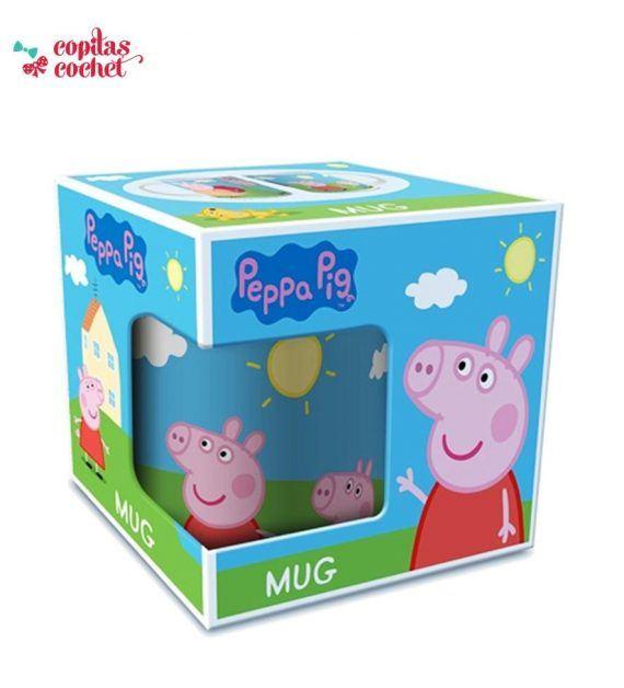 Cana Peppa Pig ( familia)