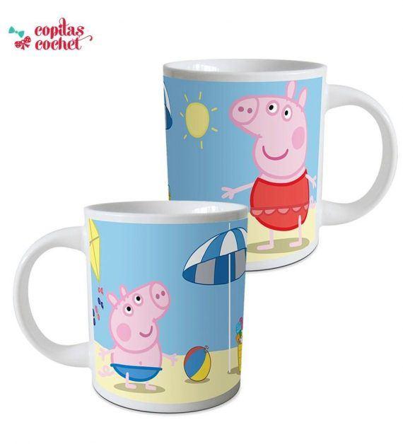 Cana Peppa Pig 1