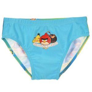 Slip de baie Angry Birds (turcoaz) 1