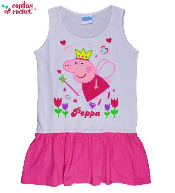 Rochie Peppa Pig 1