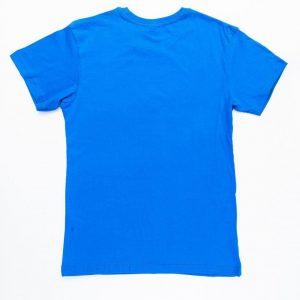 Tricou adulti Donald (albastru)