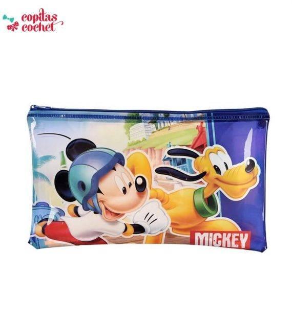 Penar Mickey Mouse si Donald 1