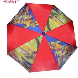 Umbrela Testoasele Ninja 1