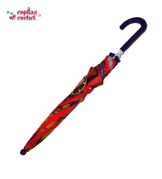 Umbrela Testoasele Ninja