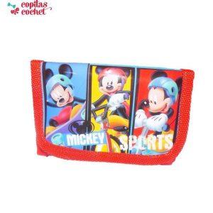 Portofel Mickey Mouse 1