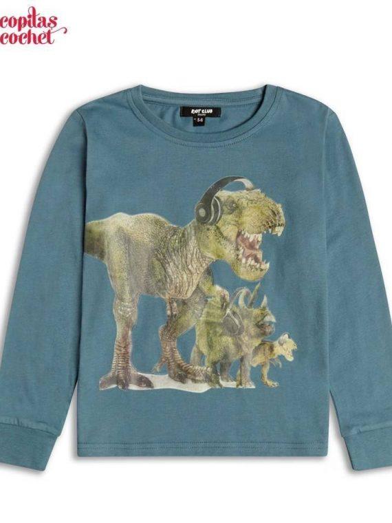 Bluza model Dinozauri 1