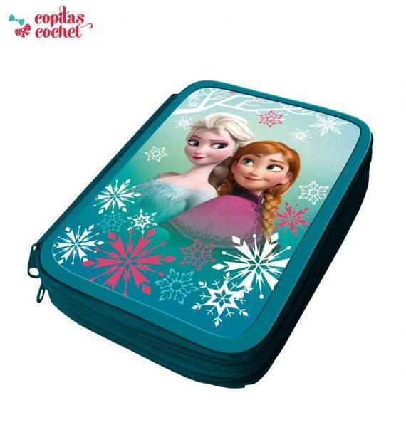 Penar Frozen (echipat) 1