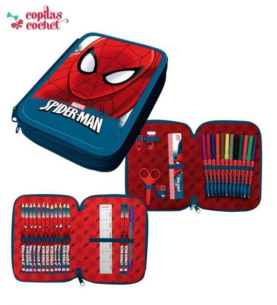 Penar Spiderman (echipat) 1